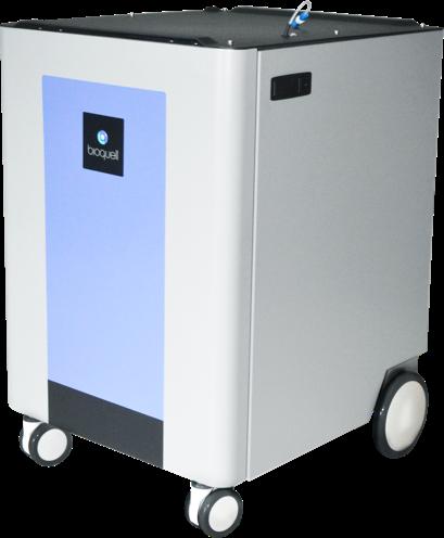 Bioquell IG-2 Hydrogen Peroxide Vapor Generator