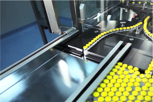 Production Line Decontamination