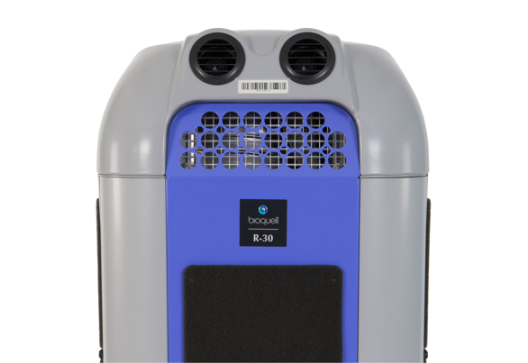 Bioquell R-30 Hydrogen Peroxide Vapor Aeration Unit