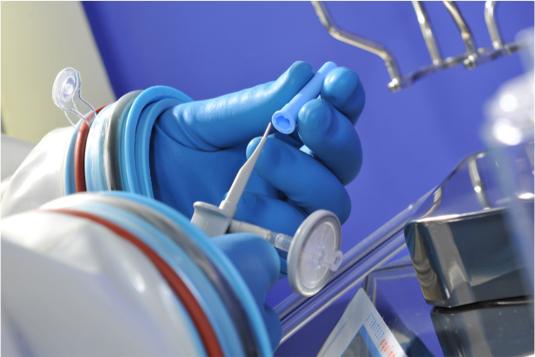Sterility Testing
